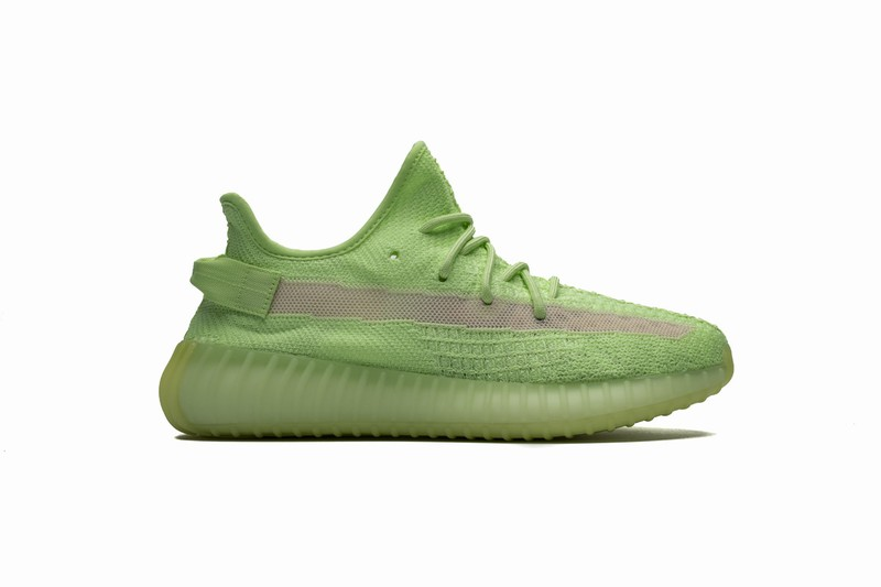 "Adidas Yeezy Boost 350 V2 ""Glow In The Dark"" (EG5293) Online Sale"