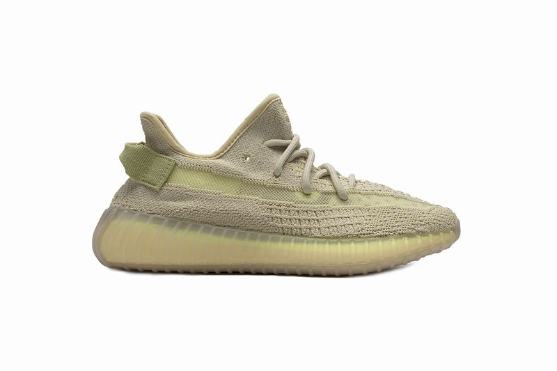 "Adidas Yeezy Boost 350 V2 ""Flax""(FX9028) Online Sale"
